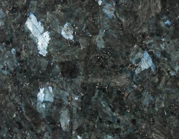 Labrador Emerald Pearl poliert Fliesen 30,5 x 30,5 x 1 cm