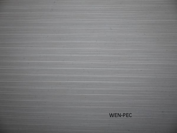 Luna Grey WEN-PEC Unmaßplatten 2 cm