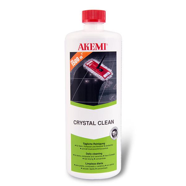 Akemi Crystal Clean 1 ltr. Gebinde ( Konzentrat )