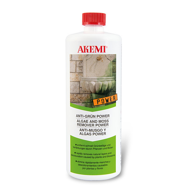 Akemi Anti-Grün Power 1 ltr. Gebinde