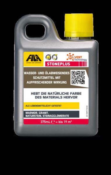 FILASTONE PLUS Farbvertiefendes Fleckschutzmittel 375 ml Dose 12 Stk. / Karton