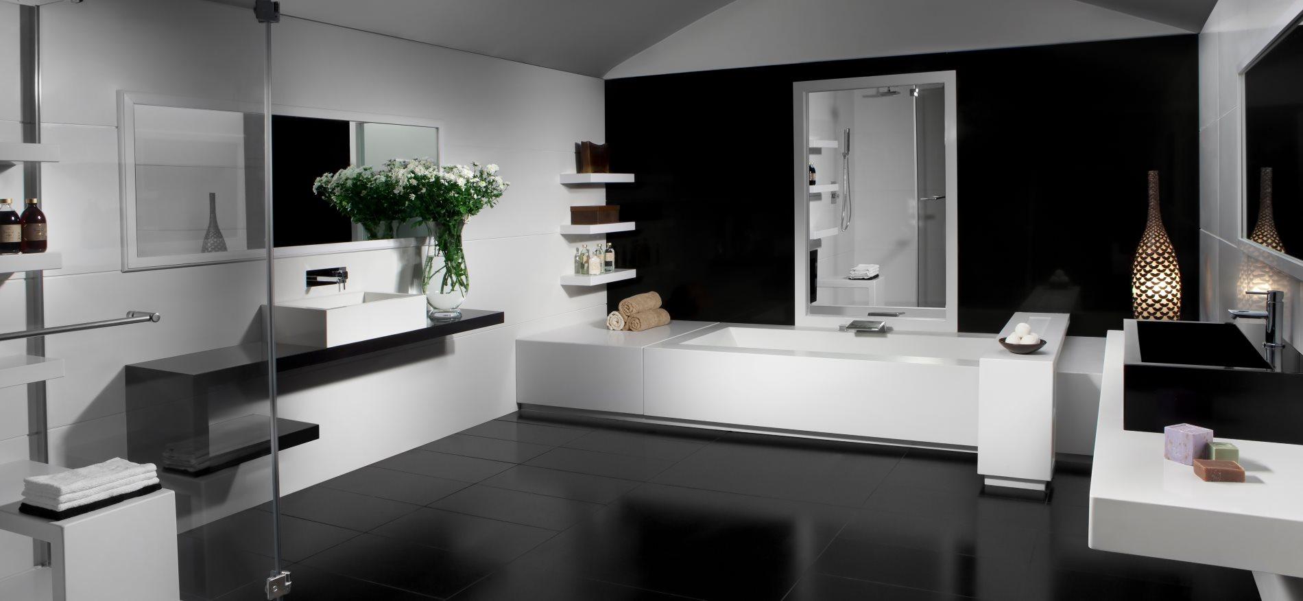 Caesarstone-Quarzkomposit-Quarz-Beispielfoto-Badezimmer