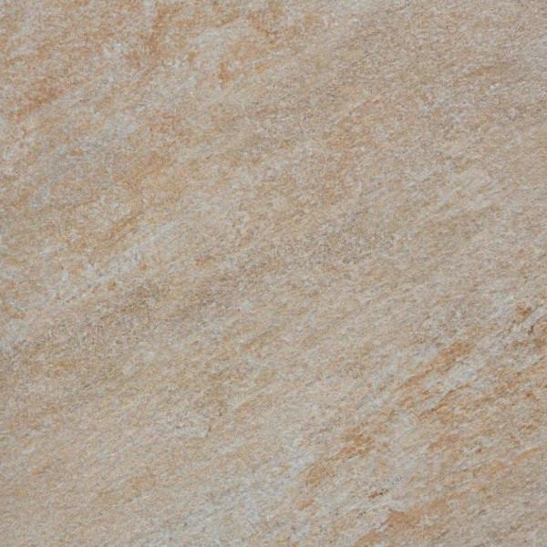 KeraBo Slate Gold Format 60 x 60 x 1 cm keramische Bodenplatten Abriebklasse 4 Rutschsicherheit R10